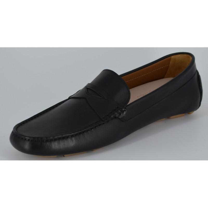 Car Shoes Mors Nero
