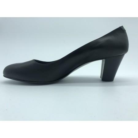 Louis Big Shoes ART. 666 Nero