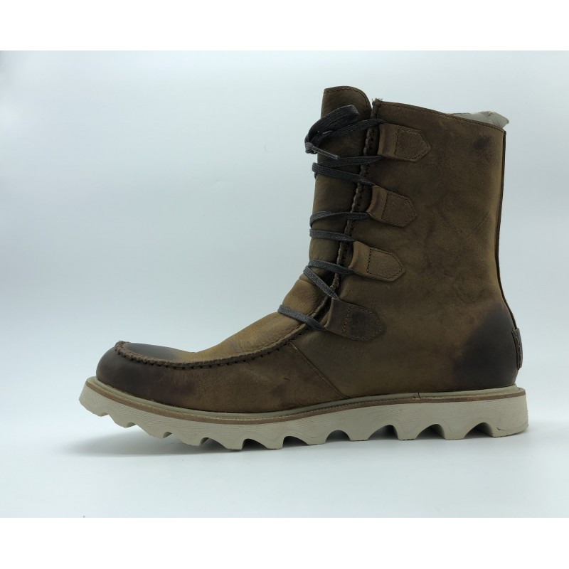 SOREL MAD BOOT LACE NM ART....